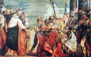 Jesus Centurion Paulo Cagliari