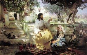 Semiradsky_Christ_Martha_Maria
