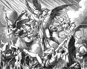 battle of angels